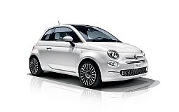 Fiat 500 foto